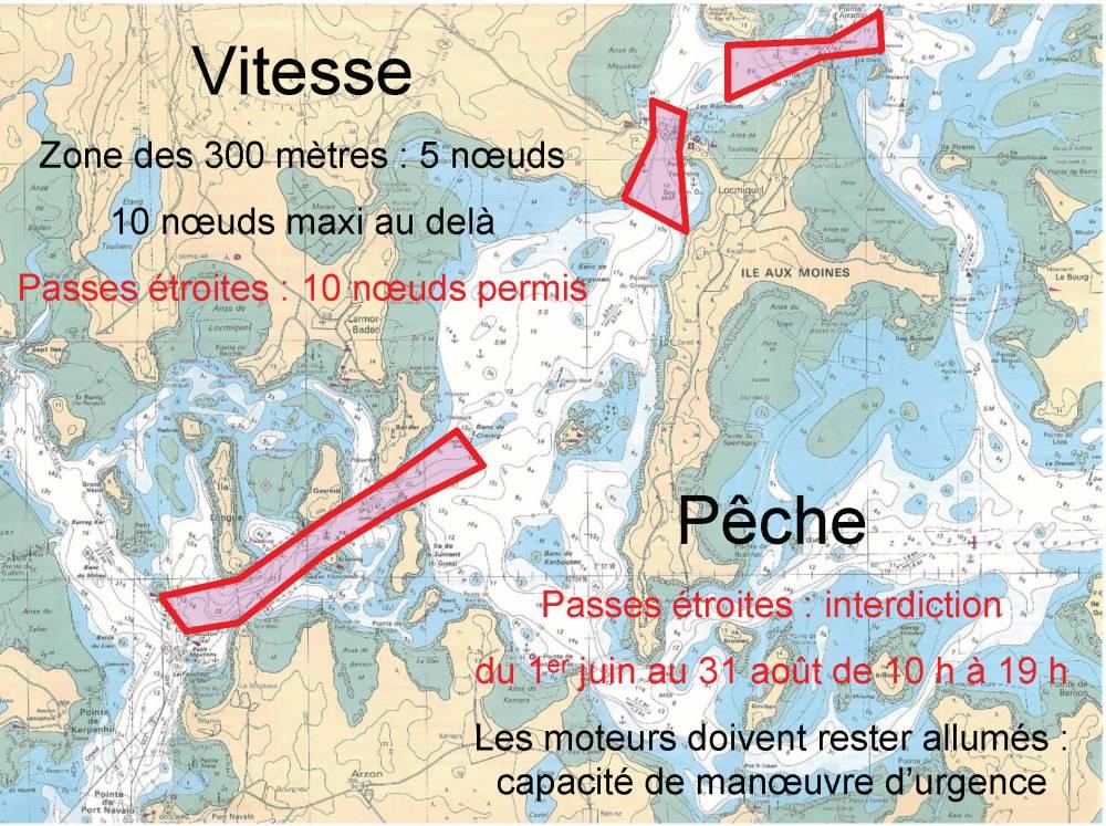 SNS-282 Golfe du Morbihan